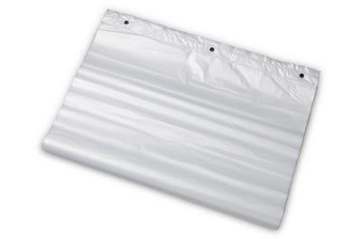 Abreissblock mit Fangofolie 25 µ, 10 x 100 Blatt à 55 x 75 cm