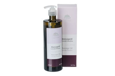 Massageöl Lavendel Rosalina 500 ml