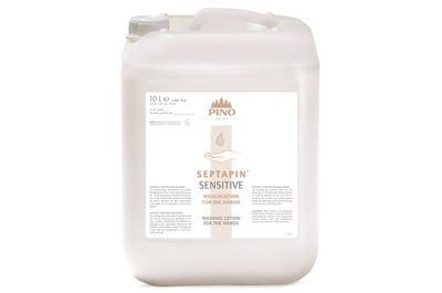 SEPTAPIN Sensitive Waschlotion für die Hände 10 Liter