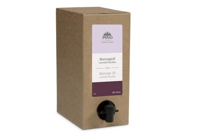 Massageöl Lavendel Rosalina 3 L