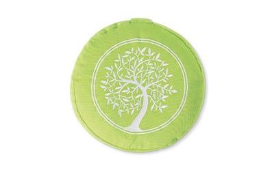 PINOFIT® Yogakissen Bezug lime