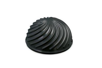 PINOFIT® Halbball Wave black