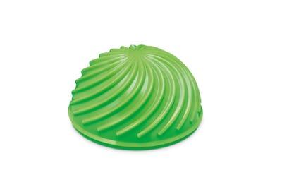 PINOFIT® Halbball Wave lime