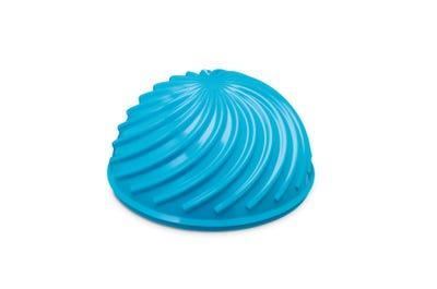 PINOFIT® Halbball Wave azure