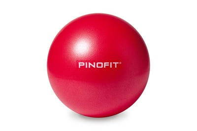 PINOFIT® Pilates Ball red 22 cm