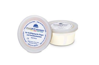 PINOFIT® Therapieknete beige extra weich