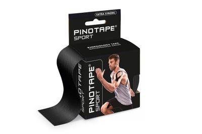 PINOTAPE® Sport black