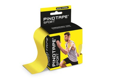 PINOTAPE® Sport yellow