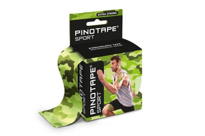 PINOTAPE® Sport camouflage