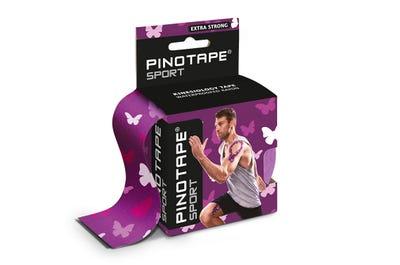PINOTAPE® Sport butterfly