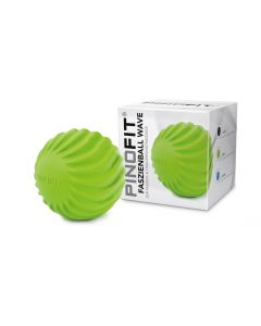 PINOFIT Faszienball Wave lime