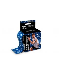 Kinesiologie Tape PINOTAPE Sport Anchor mit Verpackung