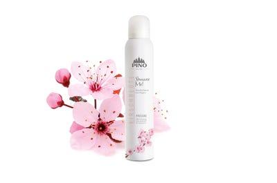 Shower Me! Duschschaum Kirschblüte 200 ml