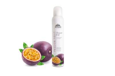 Shower Me! Duschschaum Passion Fruit 200 ml