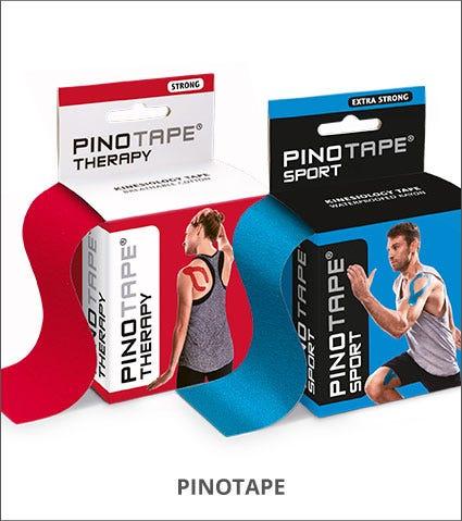 PINOTAPE Kinesiologie Tape