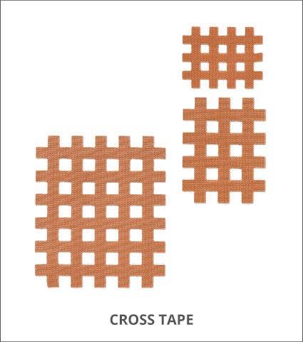 Pinofit Crosstape Kategorie