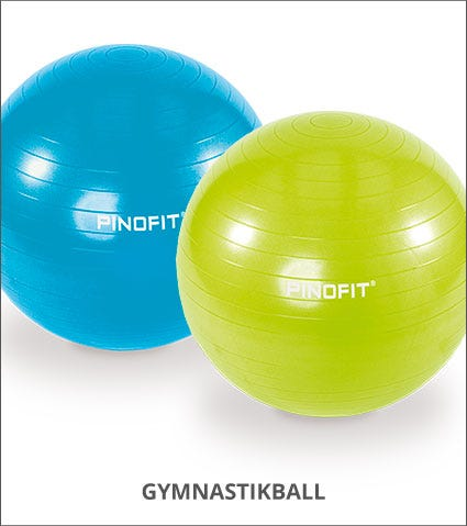 Pinofit Gymnastikball Kategorie