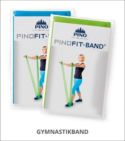 Pinofit Gymnastikband Kategorie