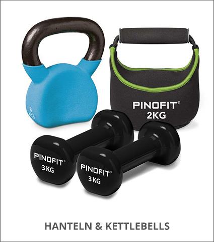 Pinofit Hanteln & Kettlebells Kategorie