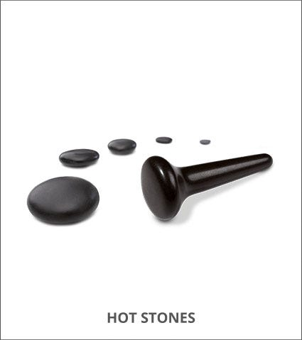 Pino Hot Stones Kategorie