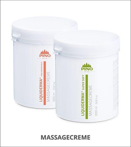 Pino Massagecreme Kategorie