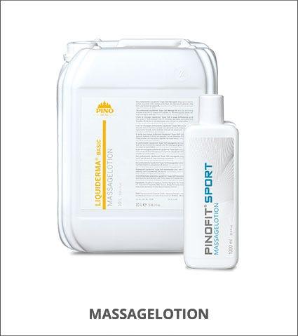 Pino Massagelotion Kategorie
