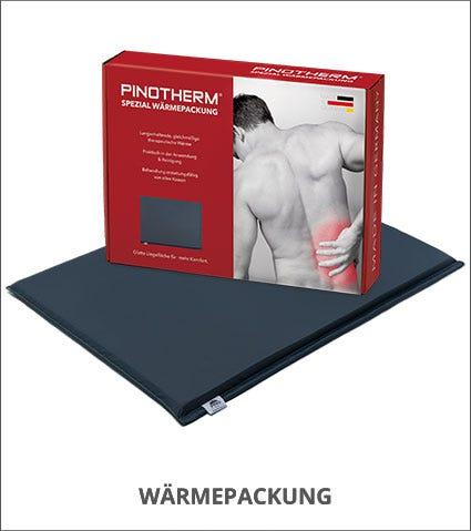 PINO Wärmepackung Kategorie